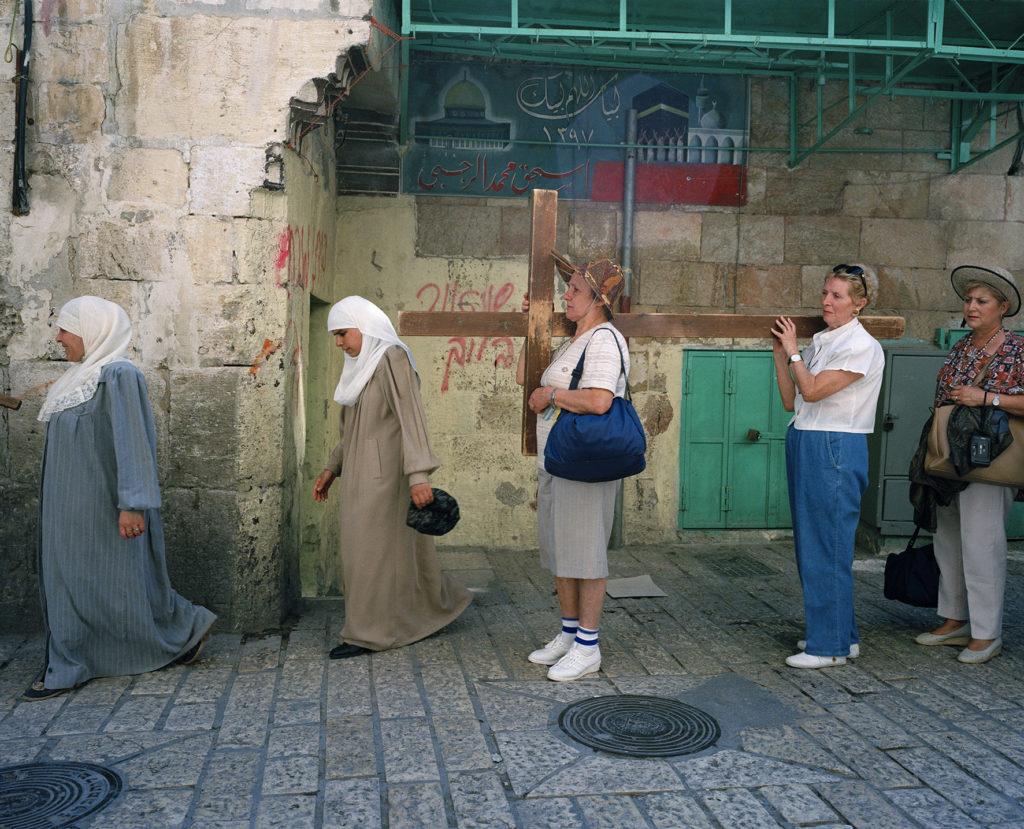 Jerusalem kruisgang01