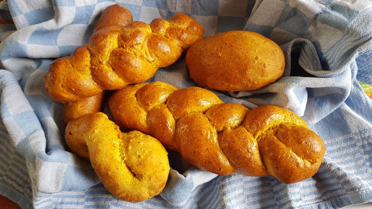 Mosterdbrood