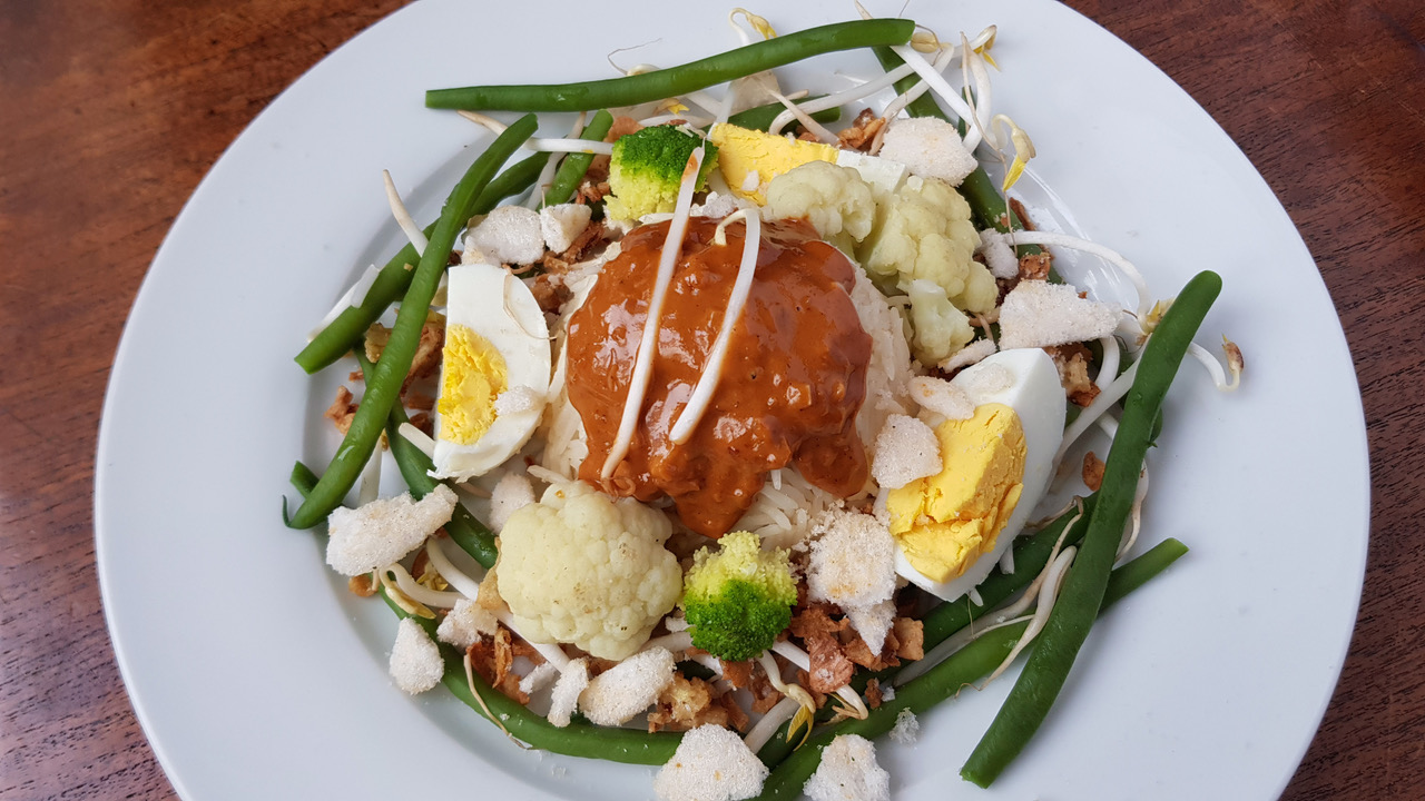 Hollandse gadogado