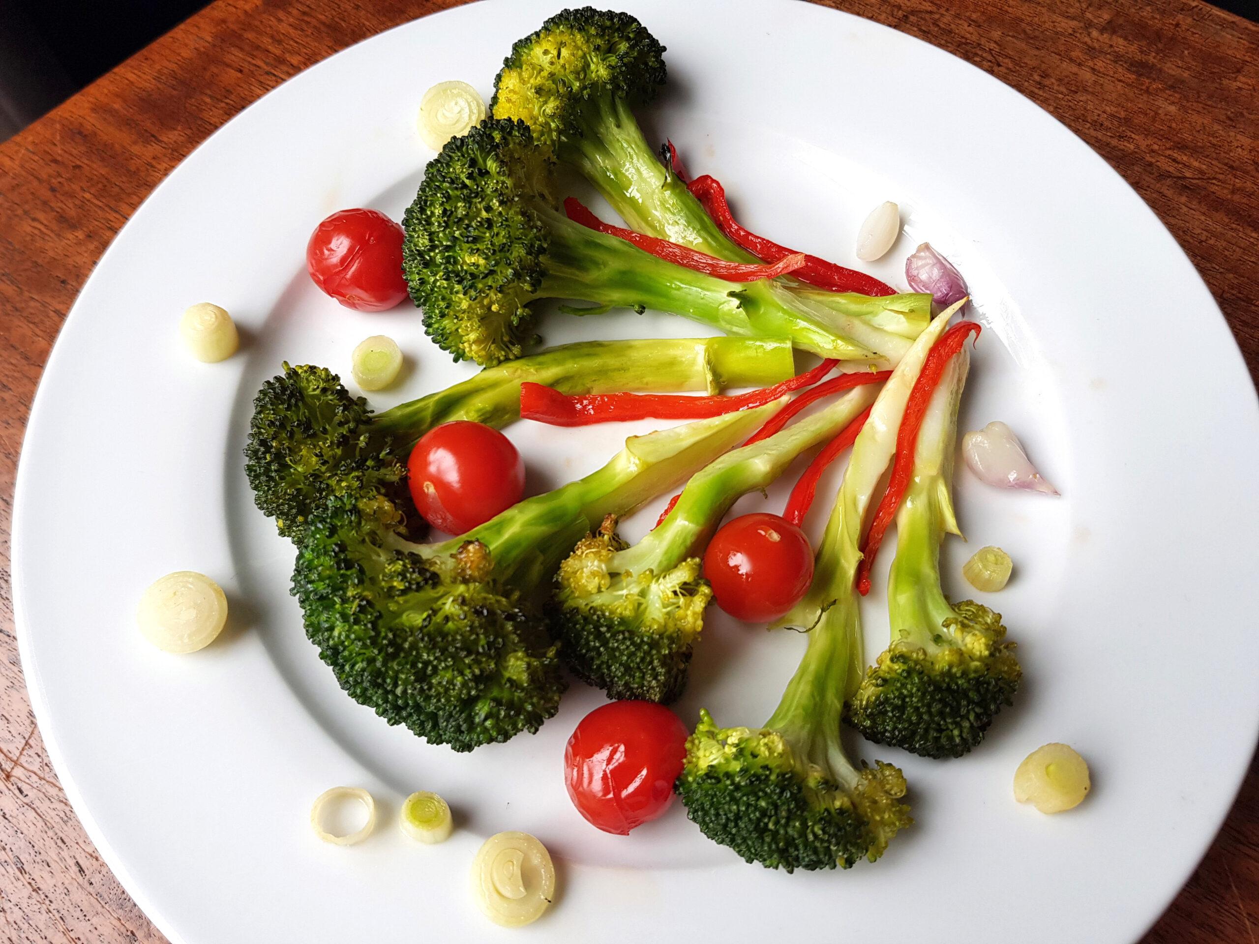 bosje broccoli